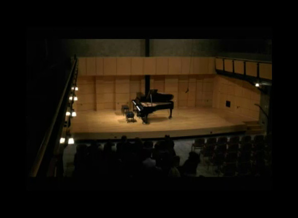 "Seth Yoder - Junior Recital Part One -  Piano Concerto No. 5  ""The Emperor"", 1st Movement - Allegro - Performed at Goshen College, Goshen IN - December 6, 2012 (See next video for movements 2 & 3)"