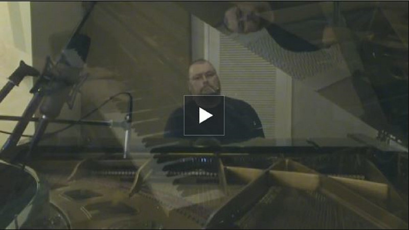 The Journey - By Rick Wakeman - Perf By Chris Huebner