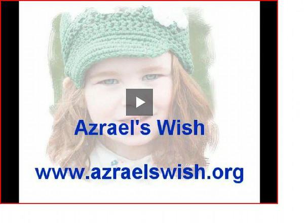 Azrael's Wish - By Chris Huebner