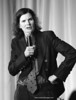 Paula Poundstone at the Bull Run Restaurant, Shirley, Mass.