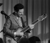 John Pizzarelli at the Bull Run Restaurant, Shirley, Mass.