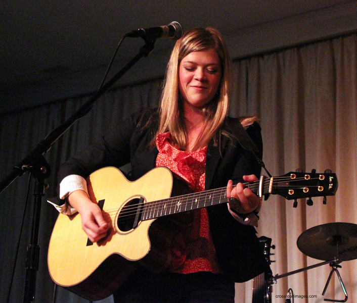 Liz Longley Nov. 19, 2011