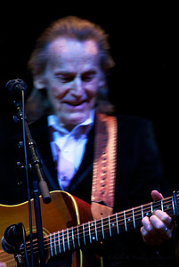 Gordon Lightfoot performing at Massey Hall Toronto, Ontario November 2012