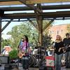 Alison Pipitone Band at Larkin Live in Larkin Square , Buffalo, NY August 2012