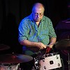 Bill Kirchen and Too Much Fun play at The Sportsmen's Tavern in Buffalo , NY June 13, 2014 Bill Kirchen, Maurice Cridlin , Jack O'Dell