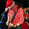 """Bill Kirchen's 'Honky Tonk Holiday"""" at Sportsmen's Tavern in Buffalo, NY December 4, 2014"""