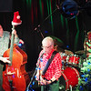 "Bill Kirchen's 'Honky Tonk Holiday"" at Sportsmen's Tavern in Buffalo, NY December 4, 2014"