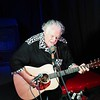 Peter Rowan performing at The Sportsmen's Tavern in Buffalo, NY May 2014