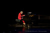 92 year old Pianist Harriette Line Thompson performing at the Tosco Music Party held at the Knight Theatre in Charlotte, NC January 30th, 2016.