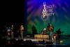 The Broadcast bring their Americana Rock to the Tosco Music Party held at the Knight Theatre in Charlotte, NC January 30th, 2016.