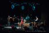 The Ruach performing at the Tosco Music Holiday Party held in the McGlohon Theater at Spirit Square in Charlotte, NC, Dec10th 2016.