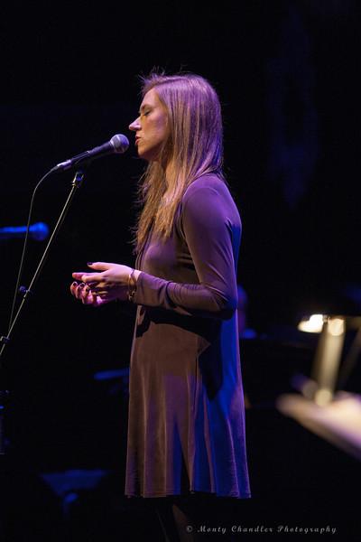 Ellie Morgan