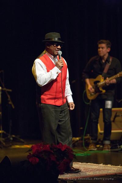 Jay Rogers - Bluesman