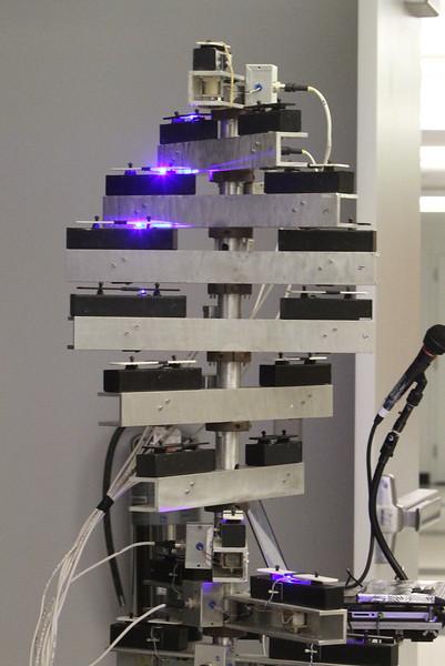 Music & technology at UMass Lowell 022517