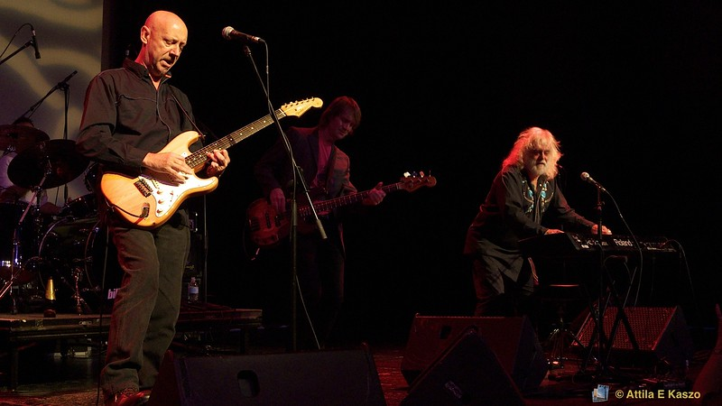 Russell Morris / Brian Cadd<br /> Vikings Club, Canberra, ACT
