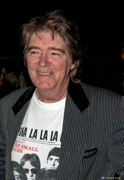 Jim Keays  (Masters Apprentices)<br /> North Sydney Leagues Club, Cremorne, Sydney, NSW