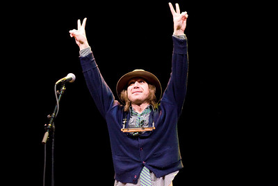 Todd Snider at The Fitzgerald Theater