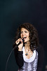 Katie Melua in Nice