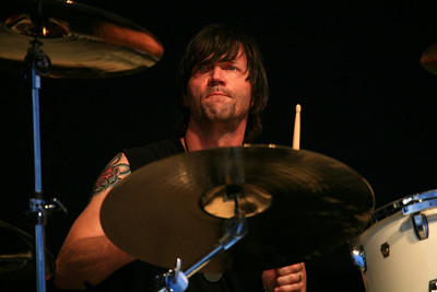 Steve Misamore  (Dierks Bentley's drummer)