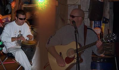 Modern Jackass Live, 2008