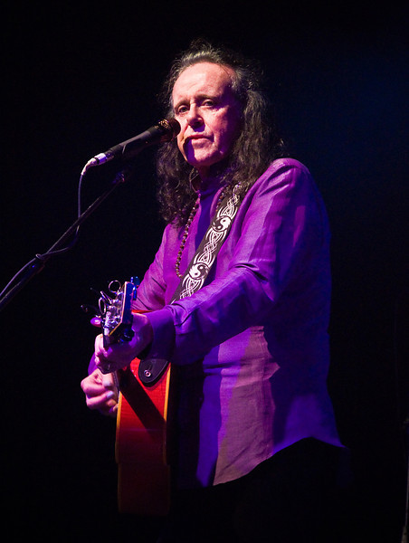 Donovan - El Rey Theater 3-19-2010