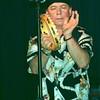 Eric Burdon<br /> Yahalla Woolshed - 2003
