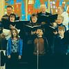 Chhildren Choir