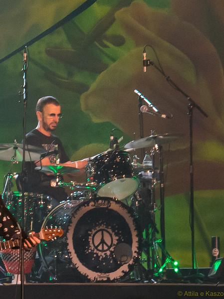 Ringo 2013 Tour