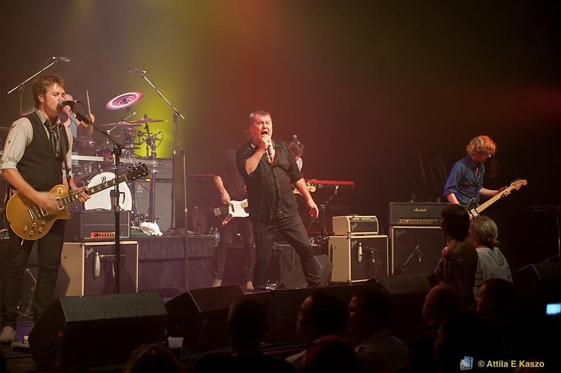 Jimmy Barnes - Shoalhaven Entertainment Centre, Nowra, NSW