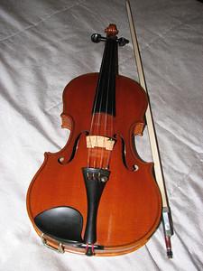 1920s fiddle