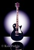 Black Les Paul, Front