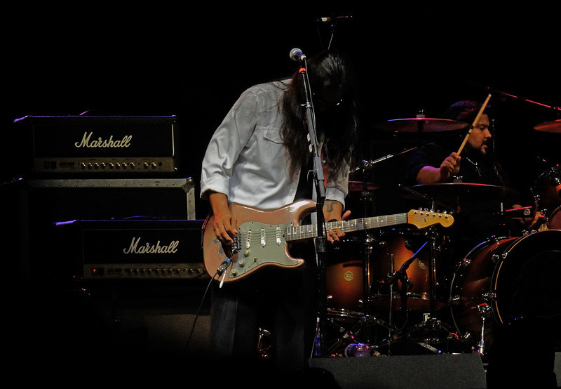 Los Lonely Boys - Milwaukee Wisconsin 2012