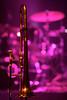 Wayne Beckford at the MIDEM 2010<br /> Wayne Beckford - concert MIDEM 2010