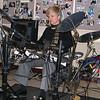 Drums drummer