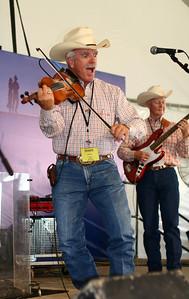 Jody Nix and the Texas Cowboys