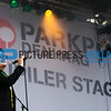 Barry Hay & The Flying V Formation at the Parkpop Festival in The Hague