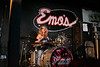 The Donnas at Emos SXSW 2008