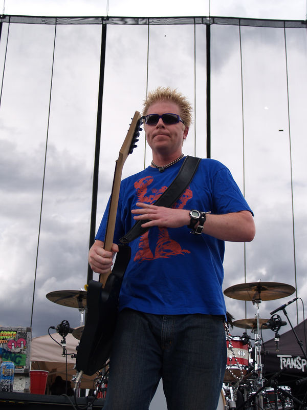 Gorge 273 The offspring Noodles Dexter
