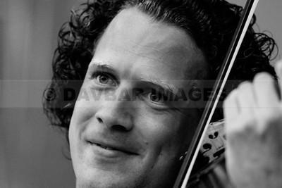Violinist (August 2011)