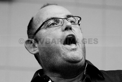 Irish tenor Ronan Tynan (August 2011)