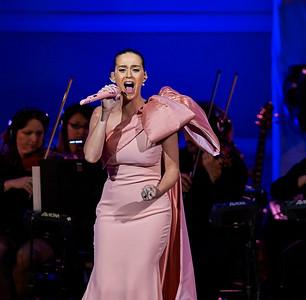 David Lynch Foundation Benefit Concert