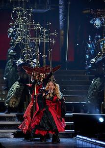 Madonna in Concert - New York