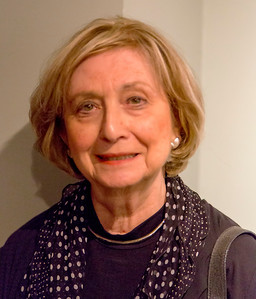 Another photo of composer Lita Grier
