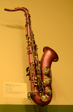 Mark VI tenor sax Paris 1970 4461