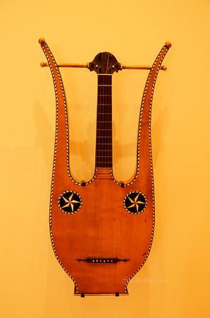 Guitar 4440