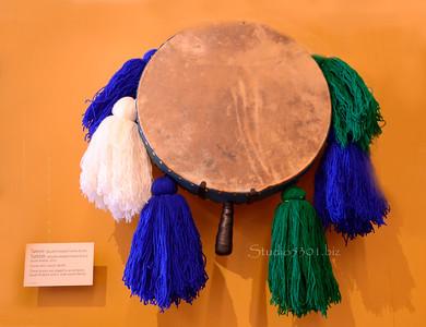 Takmir frame drum 4597