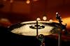 cymbal, underside