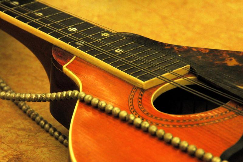 Adorned Strings