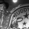 "A moment with Buddy Guy at Buddy Guy's Legend ...<br />  <a href=""http://www.buddyguy.com/"">http://www.buddyguy.com/</a><br /> Chicago, ILL<br /> November 14, 2012"