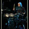 Graeme Edge of the Moody Blues ...<br /> Molson Canadian Amphitheatre, Toronto<br /> September 23, 2011